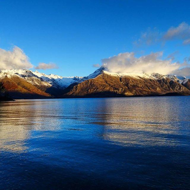 Queenstown, New Zealand: Epic View